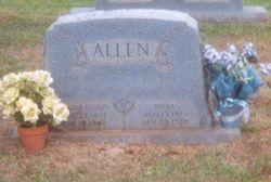 William Alonzo Allen