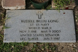 Russell Billiu Long