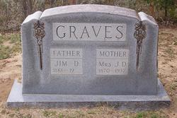 James Daniel Jim Graves