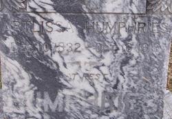 Artlissa Humphries