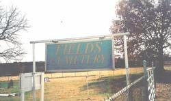 Ezekiel Fields Cemetery