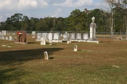 Redwood Baptist Church Cemetery