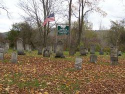 Browns Settlement Cemetery
