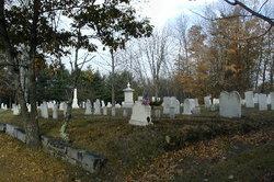 Webb's Mills Cemetery