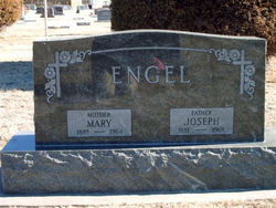 Joseph A Engel, Jr