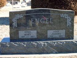 Mary <i>Unrein</i> Engel