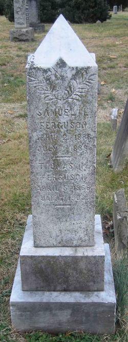 Samuel L. Ferguson