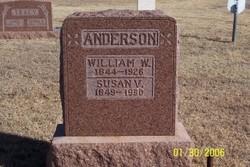 William Walter Anderson