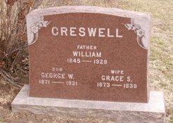 Grace <i>Stewart</i> Creswell