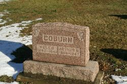 Arthur Nathan Coburn