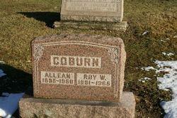 Elizabeth Allean <i>Forester</i> Coburn