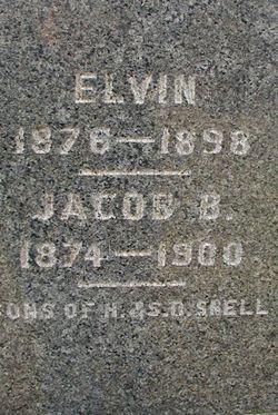 Elvin Snell