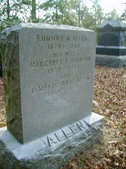 E. Montgomery Allen