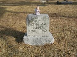 Retha Mae Harper