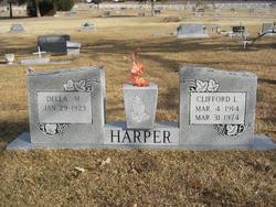 Clifford L. Harper