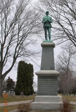 Restland Cemetery