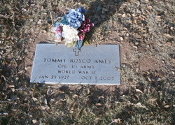 Tommy Rosco Ames