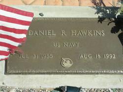 Daniel Reay Bud Hawkins