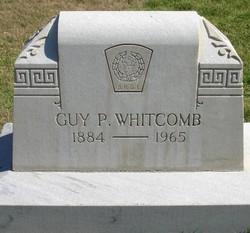 Guy P. Whitcomb