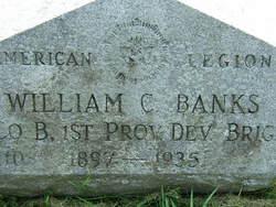 William C. Banks