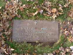 William L. Prom
