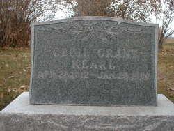Cecil Grant Kearl