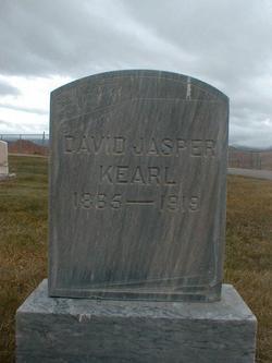 David Jasper Kearl