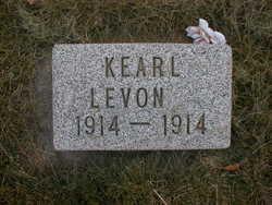 Levon Kearl
