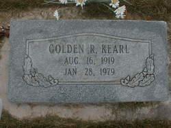 Golden Radcliffe Kearl
