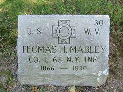 Thomas H. Mabley