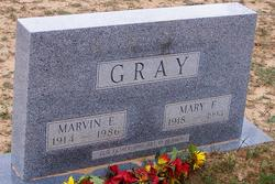 Marvin E. Gray