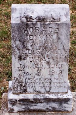 Horace E. Gray