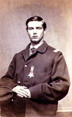 Josiah O. Livingston