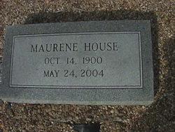 Alta Maurene House