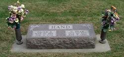 Calvin Dean Hand