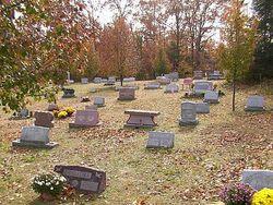 Wenonah Cemetery