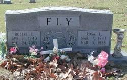 Rosa Lynn <i>Jeffreys</i> Fly