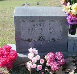 Annie Desker <i>Yelvington</i> Fly
