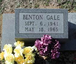 Benton Gale Fly