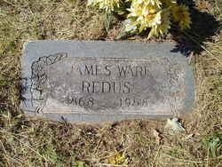 James Ware Redus, Jr