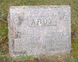 Allen Addy