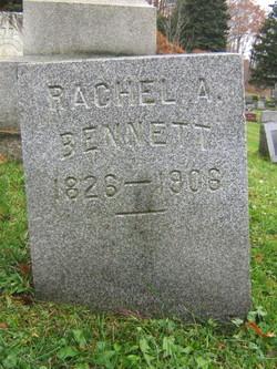 Rachel Ann Bennett