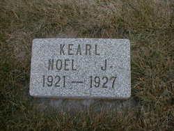 Noel J Kearl