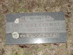 Emily Alice Casebolt