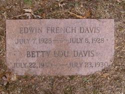 Edwin French Davis