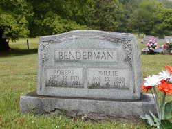 Robert Benderman