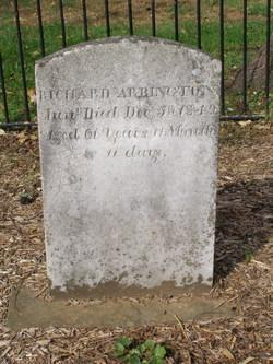 Richard Arrington
