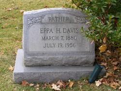 Eppa H. Davis