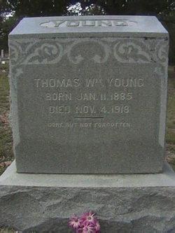 Thomas William Young