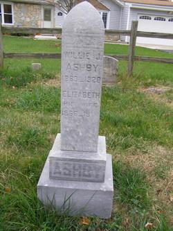 Willie J. Ashby